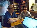 Leeds Wikimeet 2014-06-14 04.jpg