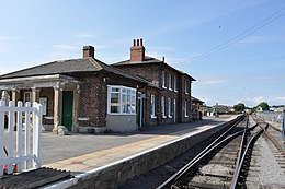 Leeming Bar Railway Station - geograph.org.uk - 2536813.jpg
