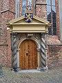 Leeuwarden, Grote Kerk, Oranjepoortje.jpg