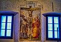 Leggiuno Monastero di Santa Caterina del Sasso Museo 4.jpg