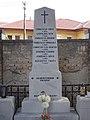 Lekipásztorok sírja, Mosoni temető, 2017 Mosonmagyaróvár.jpg