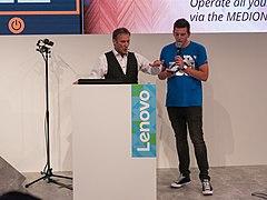 Lenovo, IFA 2018, Berlin (P1070234).jpg