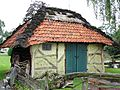 Leopoldsburg - Strohut Strooiendorp.jpg