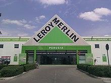 Leroy Merlin Wikipedia