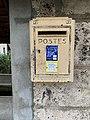 Les Hôpitaux (La Burbanche) - boîte aux lettres.jpg