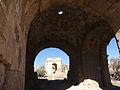 Les Thermes de l'Ouest - Jerash - Novembre 2014 05.jpg