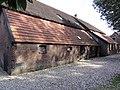Leur (Wijchen) Rijksmonument 523592 = 9313 Van Balverenlaan 6 boerderij.JPG