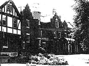 Lewis Cabot Estate - c. 1980 photo