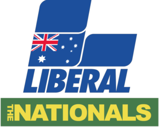 Coalition (Australia) group of centre-right parties in Australia