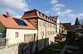 Lichtenau, Am Wallgraben 1, Graben der Ortsbefestigung-001.jpg