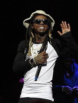 Lil Wayne (23513397583)