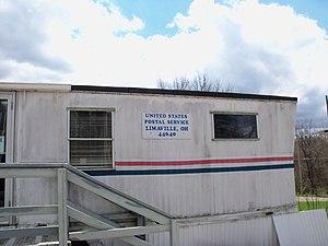 Limaville, Ohio - Limaville Post Office