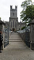 Limerick City, St. Mary's Cathedral (also known as Limerick Cathedral).jpg