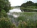 Lindean Reservoir - geograph.org.uk - 1709406.jpg