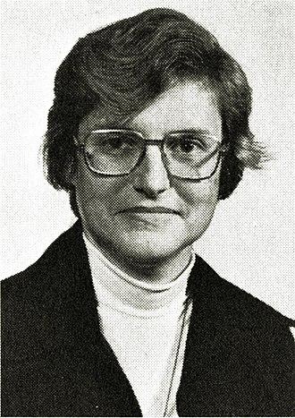 Alaska Women's Hall of Fame - Image: Lisa Rudd