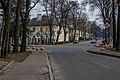 Lizy Čajkinaj street, Minsk (March 2020) p001.jpg