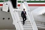 Llegada de Enrique Peña Nieto, presidente de México (44288671070).jpg