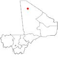 Loacalisation de Taoudenni au Mali.png