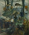 Loading Tanks for Russia Art.IWMARTLD1922.jpg