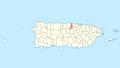 Locator map Puerto Rico Vega Alta.png
