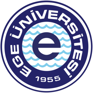 Ege University university