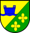 Coat of arms of Løjt (Sydslesvig)