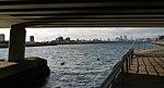 London-Docklands, Royal Albert Dock 27.jpg