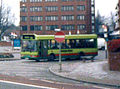 London & Country bus, Staines bus station, 1998 (2).jpg