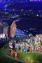 2012 Summer Olympics opening ceremony  Wikipedia