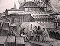 London Dock Custom and Excise 1820.jpg
