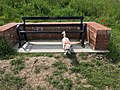 Long shot of the bench (OpenBenches 7285).jpg
