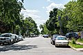 Looking W down 800 block of Independence Ave SE - Washington DC.jpg