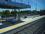 Looking out the left window on a trip from Union to Pearson, 2015 06 06 A (491) (18472842519).jpg