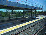 Looking out the left window on a trip from Union to Pearson, 2015 06 06 A (492) (18658984805).jpg