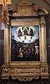 Lorenzo Costa, Incoronazione della Vergine (1501) 01.JPG
