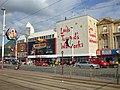 Louis Tussaud's Waxworks, Blackpool - geograph.org.uk - 983256.jpg