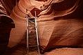 Lower Antelope Canyon, Near Page Arizona (3454075543).jpg
