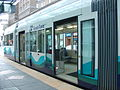 Lowfloor streetcar in Tacoma.jpg