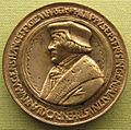Loy hering, conte palatino filippo, vescovo di feising, 1521.JPG