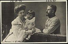 Luís de Saxe-Coburgo e Bragança