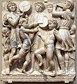 Luca della robbia, formelle, 1431-38, 03.JPG