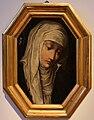 Luca di leida (attr.), santa caterina da siena, 1500-50 ca.jpg