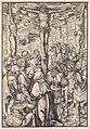 Lucas Cranach - The Passion- Crucifixion - 1967.26 - Cleveland Museum of Art.jpg
