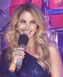 Lucero Entertainer Wikipedia