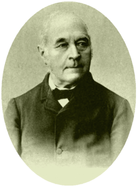 Ludwig Andreas Buchner