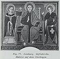 Luthmer III-079-Limburg Stiftkirche Malerei auf dem Chorbogen.jpg
