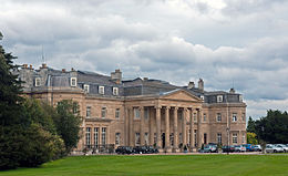 Luton Hoo, Bedfordshire, England, 19 Sept. 2010 - Flickr - PhillipC (2).jpg