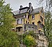 Luxembourg City 20 rue des Glacis from below detail.jpg