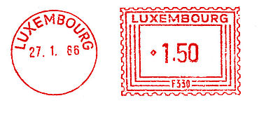 Luxembourg stamp type BB3.jpg