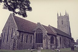 Lydd Church - geograph.org.uk - 542839.jpg